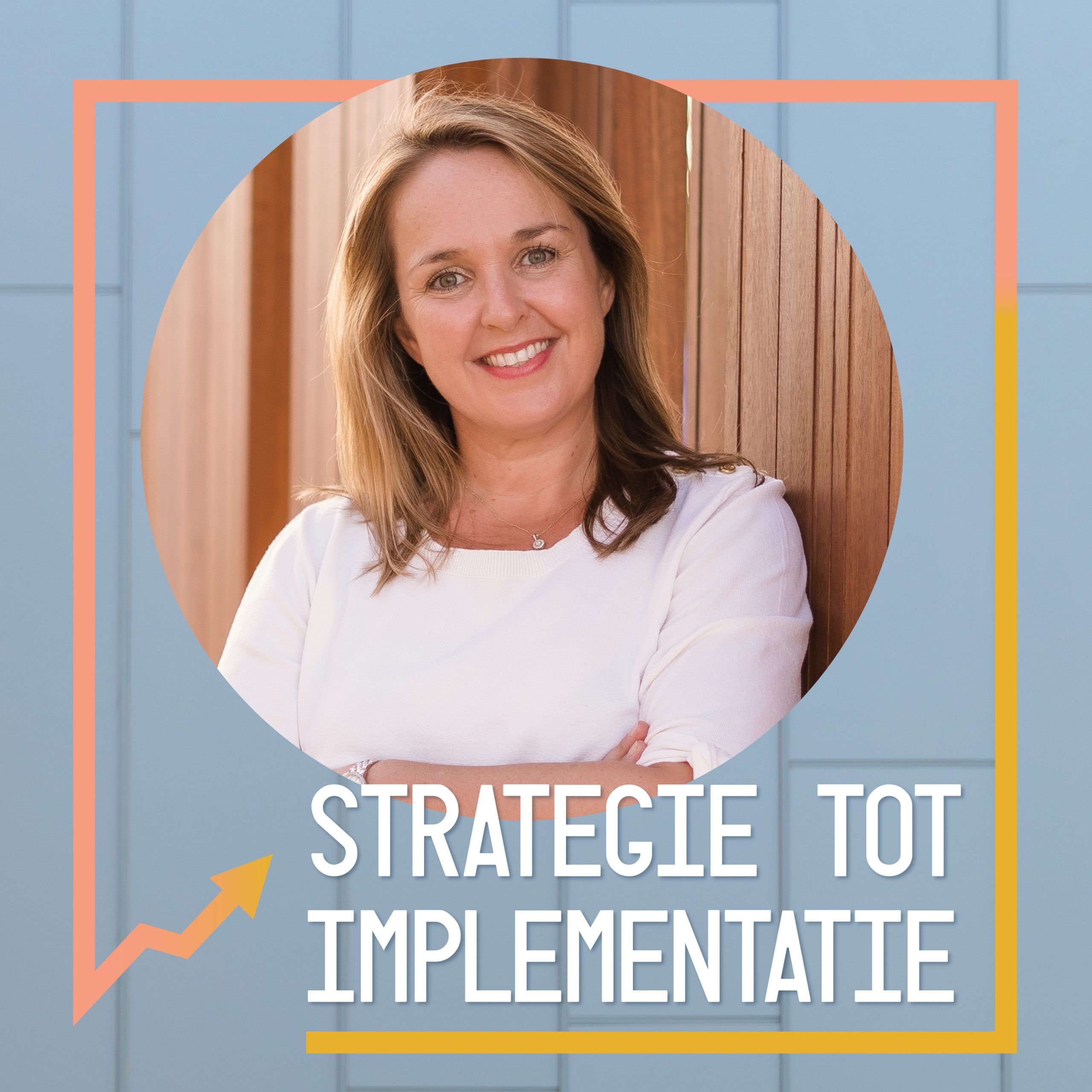 podcast Eline Landgraf